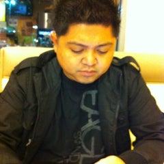 Photo taken at L&L Hawaiian BBQ by Lily B. on 10/14/2012