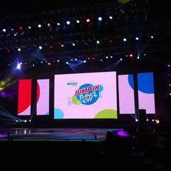 Photo taken at SMART Araneta Coliseum by Gerard M. on 7/20/2013