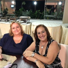 Photo taken at Clube Do Mané by Cida C. on 8/17/2013
