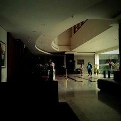 Photo taken at Amalia Hotel by jjay on 1/28/2013