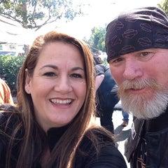Photo taken at Orange County Harley-Davidson by DJ W. on 4/12/2014