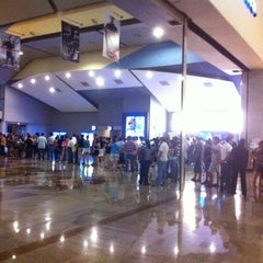 Photo taken at Cinépolis by Alex L. on 8/17/2012