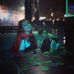 Photo taken at Ribera Night Club by Lauta G. on 11/1/2014