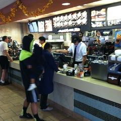 Photo taken at McDonald's by Masahiko T. on 9/14/2013