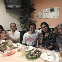 Photo taken at Raja-Raja Seafood by Michael R. on 8/10/2013