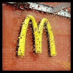 Photo taken at McDonald's by K. L. on 10/18/2013