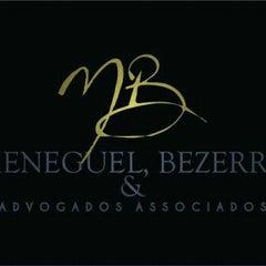Photo taken at Meneguel, Bezerra & Advogados Associados by Leandro B. on 11/26/2012