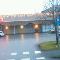 Das Foto wurde bei ICA Svenljunga von Micael L. am 1/2/2013 aufgenommen