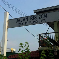 Photo taken at Taman Datuk Harun by Sairol Arizal M. on 7/22/2015