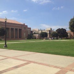 Photo taken at UCLA Anderson School of Management by Abigail S. on 9/19/2014