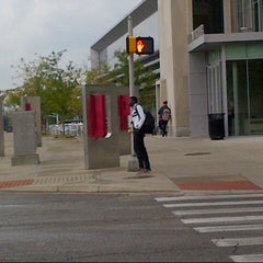 Photo taken at Indiana University-Purdue University Indianapolis by Danah A. on 9/26/2012