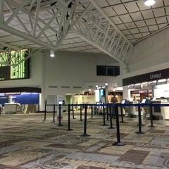 Photo taken at Nashville International Airport (BNA) by Jonathan C. on 7/12/2013