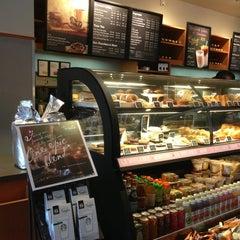 Photo taken at Starbucks by Vinay on 3/25/2013