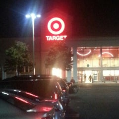 Photo taken at Target by Dexter H. on 11/10/2012