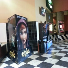 Photo taken at Cinemark Movies 14 by Shawn W. on 6/7/2013