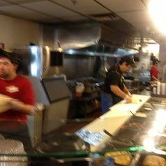 Photo taken at Moe's Southwestern Grill by Brandi on 7/27/2013