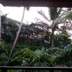 Photo taken at Patong Merlin Hotel Phuket by Stephano L. on 3/26/2015
