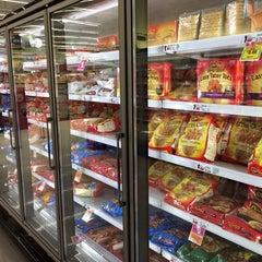 Photo taken at Marsh Supermarket by Tom B. on 4/14/2014