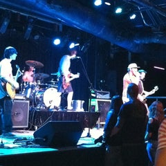 Photo taken at Baltimore Soundstage by Lisa M. on 10/11/2012