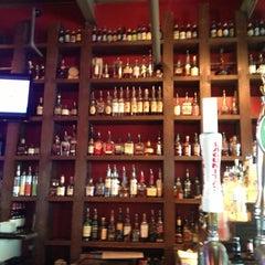 Photo taken at Plan B Burger Bar by Matthew T. on 11/19/2012