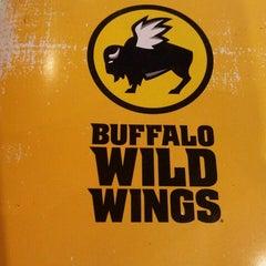 Photo taken at Buffalo Wild Wings by Adora H. on 5/22/2013