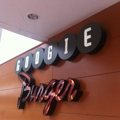 Photo taken at Googie Burger by Wendy G. on 12/5/2012