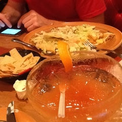 Photo taken at Mexican Village Restaurant by Maria S. on 5/1/2013