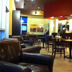 Photo taken at Starbucks by Michelle P. on 2/27/2013