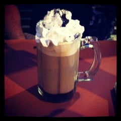 Photo taken at Inkwell Coffeehouse by Chrissy E. on 9/17/2012