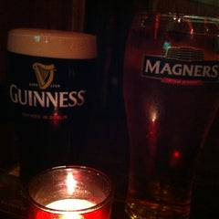 Photo taken at Galway Arms by Kelli F. on 10/21/2012