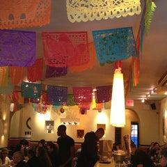 Photo taken at La Palapa by Susan L. on 3/2/2013