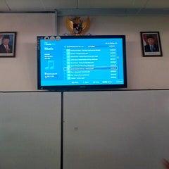 Photo taken at SMA Trimurti Surabaya by Made D. on 2/22/2013