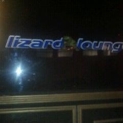 Photo taken at Lizard Lounge by Ann B. on 12/3/2011