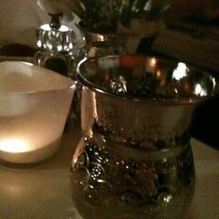 Photo taken at Tarla Bar + Grill by Nicole M. on 1/15/2012