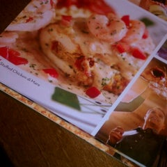 Photo taken at Olive Garden by Faith T. on 1/2/2013
