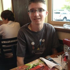 Photo taken at Chili's Grill & Bar by Deena K. on 11/2/2012