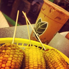 Photo taken at Serenitea by Aiza F. on 2/21/2013