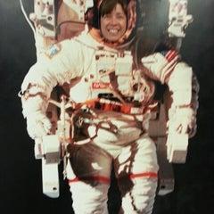Photo taken at Ingram Planetarium by Peter H. on 7/15/2013