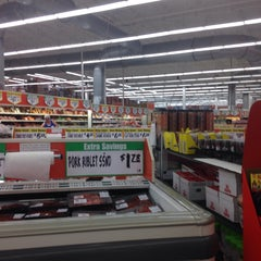 Photo taken at WinCo Foods by Alan D. on 7/4/2015