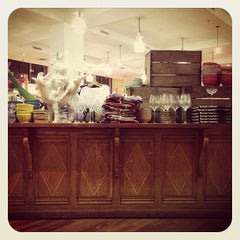 Photo taken at Anthropologie by Danila D. on 3/10/2013