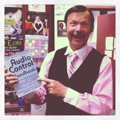 Photo taken at OC Rock Radio by Rancho B. on 7/22/2014