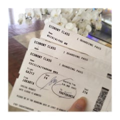 Photo taken at Terminal 2 by Cecillia Y. on 10/3/2015