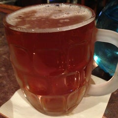 Photo taken at Berret's Seafood Restaurant and Taphouse Grill by Bryan C. on 2/19/2013