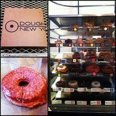 Photo taken at Doughnut Plant by Jon-Jon G. on 5/9/2013