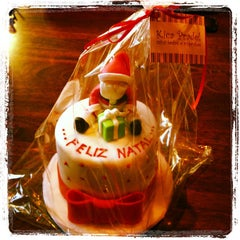 Photo taken at Chiquita Bacana by Bibiana G. on 12/22/2012