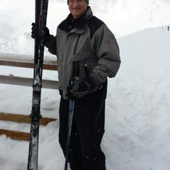 Photo taken at Couloir Restaurant by Dave R. on 4/2/2014