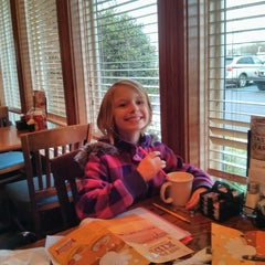 Photo taken at Bob Evans Restaurant by Jeff S. on 11/23/2013