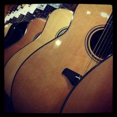 Photo taken at Guitar Center by Jennifer C. on 8/3/2013