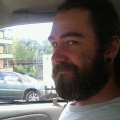 Photo taken at Knapp Hall by Melita M. on 9/21/2012