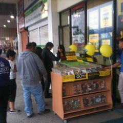 Photo taken at Blockbuster by Luis F. on 4/28/2013